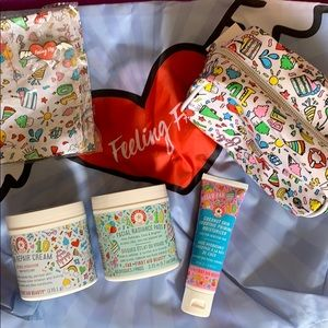 COPY - New First Aid Beauty products